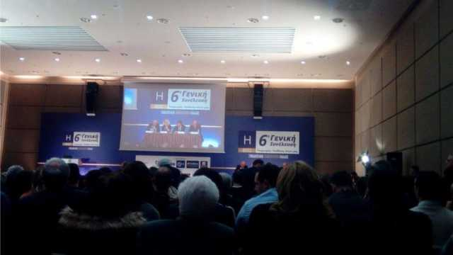 Tις προκλήσεις που καλούνται να αντιμετωπίσουν οι Έλληνες ξενοδόχοι, ανέδειξε η 6η Γενική Συνέλευση του ΞΕΕ