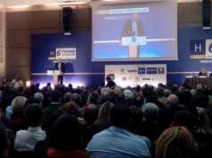 Ομιλία Προέδρου Ξ.Ε.Ε. Γιώργου Α. Τσακίρη στην 6η ΓΣ των μελών του ΞΕΕ