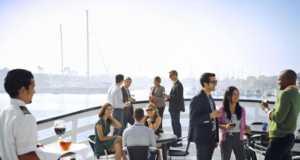 Συνάντηση ΣΕΤΕ - ΗΑPCO Κοινός στόχος η ενίσχυση της εικόνας της Ελλάδας ως ιδανικού προορισμού