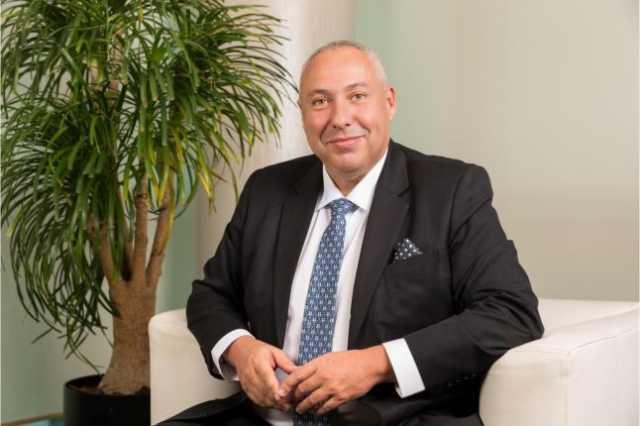 O Mikail Houari νέος Πρόεδρος για Αφρική και Μέση Ανατολή της Airbus
