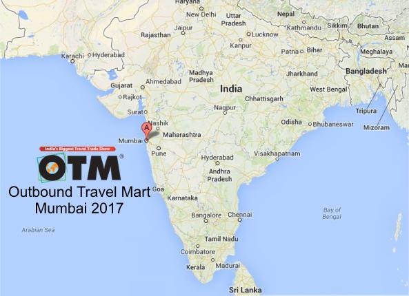 Η Υπουργός Τουρισμού κα Έλενα Κουντουρά στη Διεθνή Έκθεση ΟΤΜ της Ινδίας