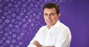 Viber Announces Appointment of Djamel Agaoua as CEO