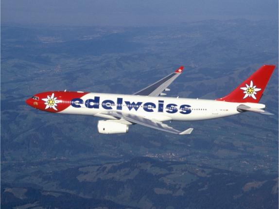 SWISS in collaboration with Edelweiss to add weekly service to Zakynthos