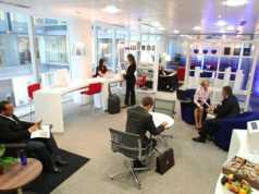 Regus Δικτύωση: όσο περισσότερη, τόσο το καλύτερο