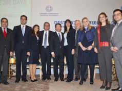 Μήνυμα του Γενικού Γραμματέα του Παγκόσμιου Οργανισμού Τουρισμού κ. Τάλεμπ Ριφάι για το θετικό παράδειγμα της Ελλάδας στον τουρισμό