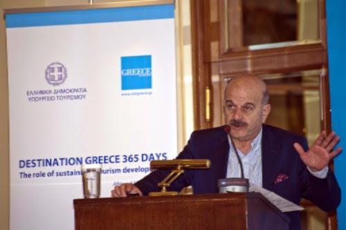 FedHATTA: Η δημιουργία των τουριστικών προϊόντων στην Ελλάδα, και ο Παγκόσμιος Οργανισμός Τουρισμού