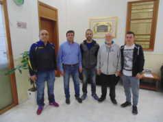 Με την στήριξη της Περιφέρειας Κρήτης ο «11ος Κνώσειος Ημιμαραθώνιος δρόμος»