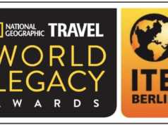 National Geographic and ITB Berlin Announce World Legacy Awards Winners