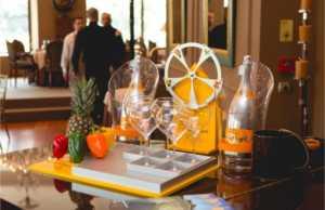 Νέο brunch concept από τον Όμιλο Διβάνη σε συνεργασία με τη σαμπάνια Veuve Clicquot Rich