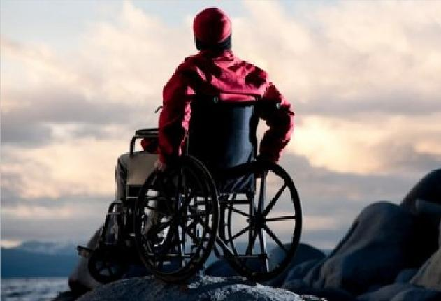 Future international standard on accessible tourism for all