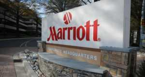 MARRIOTT INTERNATIONAL ANNOUNCES 2020 GROWTH VISION IN EUROPE