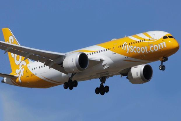 H Scoot απλώνει τα φτερά της στην Ευρώπη και επιλέγει την Αθήνα ως τον πρώτο της ευρωπαϊκό προορισμό