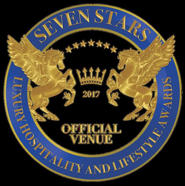 Τα Seven Stars Luxury Hospitality and Lifestyle Awards ανακοινώνουν την τελετή του 5ου Ετήσιου Γκαλά