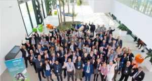 Η ετήσια συνάντηση του Global University Partner Programme της Airbus