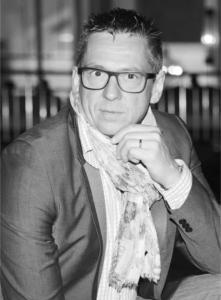 Chef Edwin Van Goethem