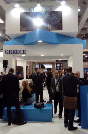 150 ελληνικές επιχειρήσεις στη Διεθνή Έκθεση Τουρισμού του Βερολίνου, ITB BERLIN