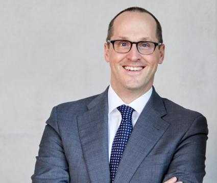Ο Dr. Stefan Kreuzpaintner διορίστηκε νέος Αντιπρόεδρος Πωλήσεων του Ομίλου Lufthansa για την περιοχή EMEA