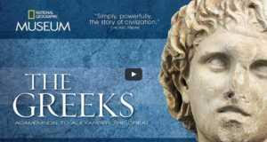 Ένα εκπληκτικό ντοκιμαντέρ του National Geographic που γιορτάζει 5.000 χρόνια ελληνικού πολιτισμού.