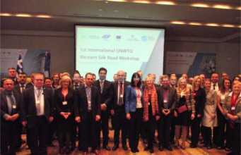 UNWTO Western Silk Road Workshop
