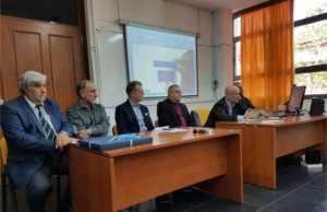"""Ο αρκάς Γιάννης Ρέτσος εισηγητής στο Μεταπτυχιακό Πρόγραμμα Σπουδών """"Καινοτομία και Επιχειρηματικότητα στον Τουρισμό"""""""