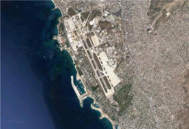 Η Υπουργός Πολιτισμού και Αθλητισμού Λυδία Κονιόρδου ανακάλεσε την αναπομπή της απόφασης για το Ελληνικό