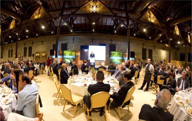 Στο επίκεντρο εκδήλωσης του ΣΒΒΕ στο Porto Palace Hotel Thessaloniki οι Προοπτικές Ανάπτυξης