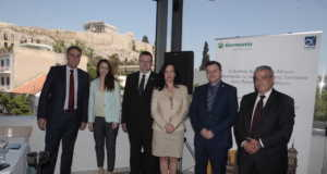 H Germania συνδέει την Αθήνα με δύο πόλεις στη Γερμανία