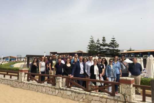 Το MBA της ΑΣΟΕΕ και ο Όμιλος Aldemar Resorts μαζί για την Οικονομία της Φιλοξενίας