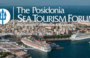 Posidonia Sea Tourism Forum