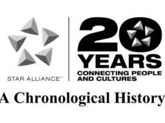 Star Alliance Chronological History