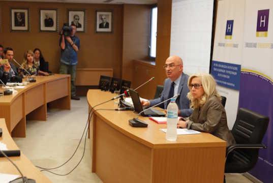 """Ο τουρισμός δημιουργεί θέσεις εργασίας: Τα Ελληνικά ξενοδοχεία είναι """"μιά όαση στην απασχόληση"""""""