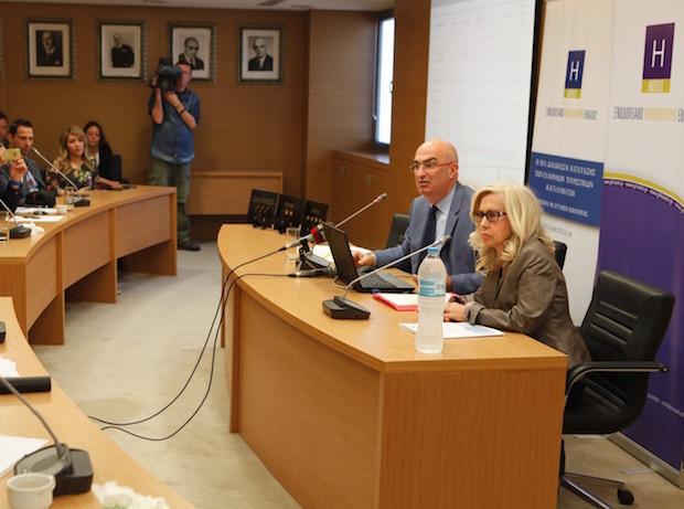Ο τουρισμός δημιουργεί θέσεις εργασίας: Τα Ελληνικά ξενοδοχεία είναι