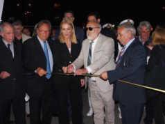 Επίσημη Πρώτη για το 16ο EAST MED YACHT SHOW – Μarina Zeas 2017