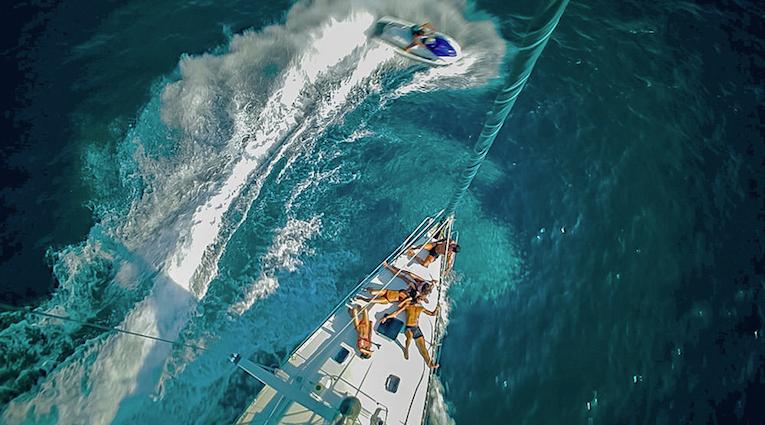 Τέθηκε σε λειτουργία το μητρώο τουριστικών πλοίων και μικρών σκαφών ... f65f4417793