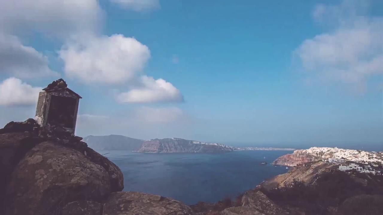 """Άρχισαν οι εγγραφές για το """"Santorini Experience"""" - Travelling News e6d74070ba0"""