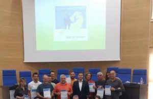 Περιφέρεια Θεσσαλίας - Στοχεύουμε στην Πιστοποίηση των Μονοπατιών