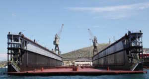 Piraeus Port Authority