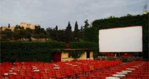 Τα Θερινά σινεμά άνοιξαν - Πολλές και οι προβολές με ελεύθερη είσοδο