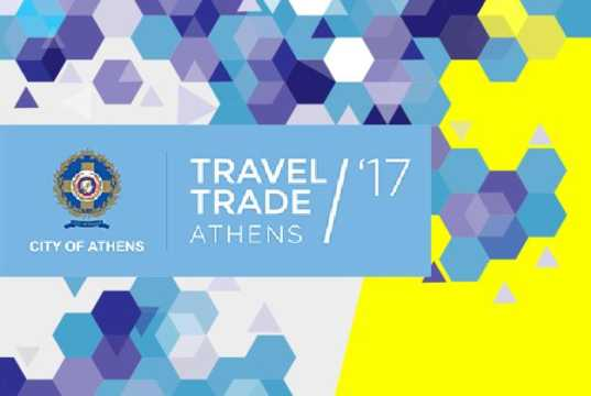 Travel Trade Athens 2017