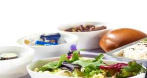 New tableware for Lufthansa Economy Class