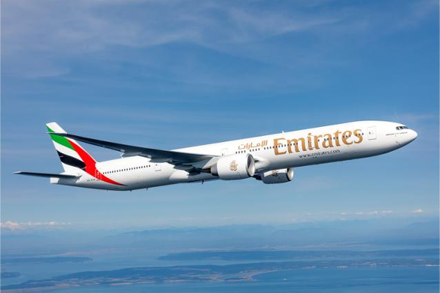 Emirates: Νέες, καταπληκτικές προσφορές για τους επιβάτες από Ελλάδα
