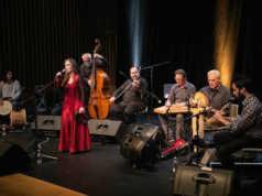 Οινοξενείων 2017 - Βραδιά οινογνωσίας και συναυλία Σαββίνας Γιαννάτου