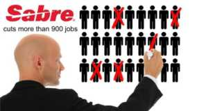 Sabre Corp cuts more than 900 jobs