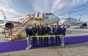 flyadeal becomes latest A320 operator