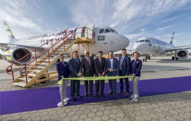 flyadeal becomes latest A320 operator