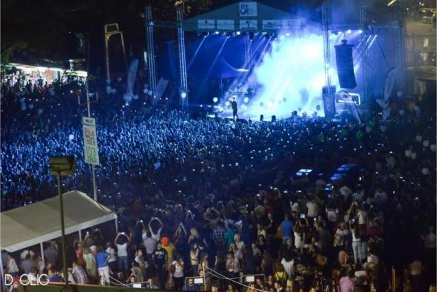 Music Events στην 82η ΔΕΘ με μοναδικές συναυλίες από τις 10-17 Σεπτεμβρίου