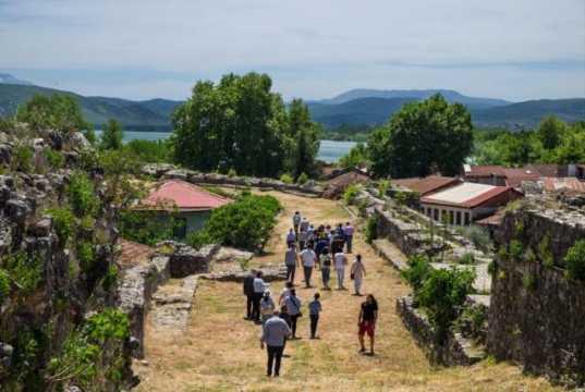Πρόγραμμα δωρεάν ξεναγήσεων στην πόλη των Ιωαννίνων από το δήμο Ιωαννιτών