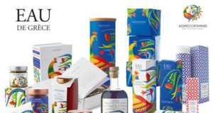 E-shop και άνοιγμα των προϊόντων στην αγορά των ΗΠΑ από την Agrecofarms