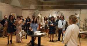 Πολιτιστικό τριήμερο στην Costa Navarino για την παράδοση και το ένδυμα