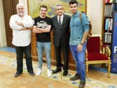European Young Chef Award